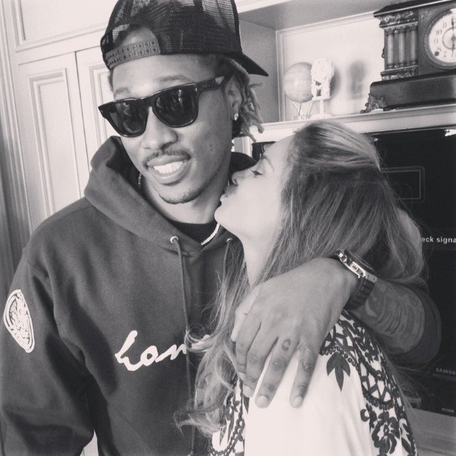 REPORT: Ciara & Future Welcome Bouncing New Baby! | The ...
