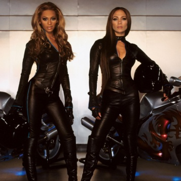 Do Beyonce Amp J Lo Look That Much Alike The Young Black