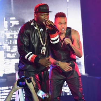 50 Cent VS. Everybody Again! 'Fofty' Says Rotimi Owes Him $300K After Previously 'Beefing' With Teairra Mari, Jackie Long, Nick Cannon Ray J