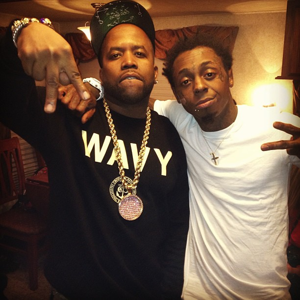 Update so lil wayne didn t cut off his dreads but this is what