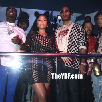 Black celebrity news theybf 2019