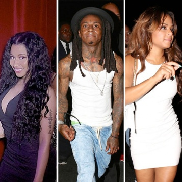 2014 Bet Awards The Young Black And Fabulous 174