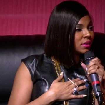 """INTERVIEWS: Ashanti Pops Back About Irv Gotti Calling Her DISLOYAL, Says She Nelly """"SCARRED EACH OTHER"""""""