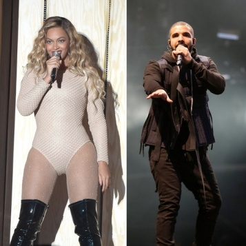 """MUSIC BITS: Do We Love Drake's """"Can I"""" Ft. Beyonce? + Fetty Wap's Debut Album Reaches No. 1 + Jeezy Releases 'Church In These Streets' Cover Art"""