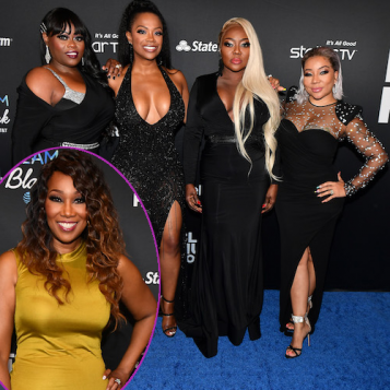 XSCAPE, Yolanda Adams & More Honored At The 2019 Black Music Honors + Jagged Edge, Naughty By Nature & More Rock The Stage