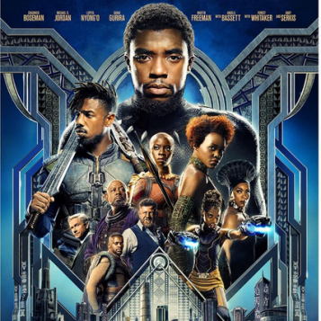The New ?Black Panther? Trailer Looks BAD A** AF & We Can't WAIT Till It Drops