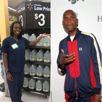 Money Moves First Black Owned Water Brand Is Now Being