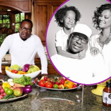 bobbys bbq bobby brown debuts line of bbq sauces amp more