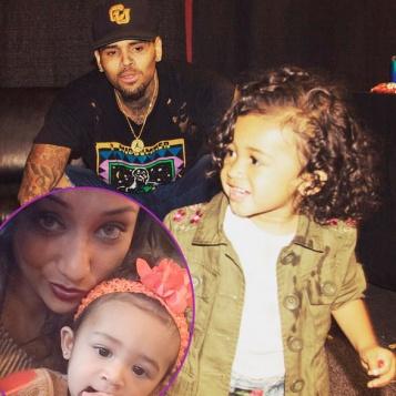Chris Brown Royalty's Mom Nia AGREE To Co-Parent Peacefully + Reginae Carter Wayne's Baby Mama Sarah Vivan Go OFF About Overzealous Fans