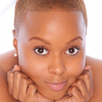 Chrisette Michele It S Just Hair The Young Black And Fabulous