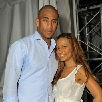 Displaying (18) Gallery Images For Dahntay Jones Girlfriend...  Valeisha Butterfield Son