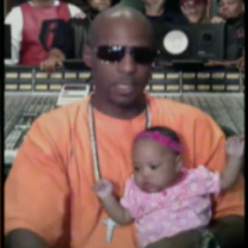 HOW SWEET: DMX Names H...R Kelly And Aaliyah Child