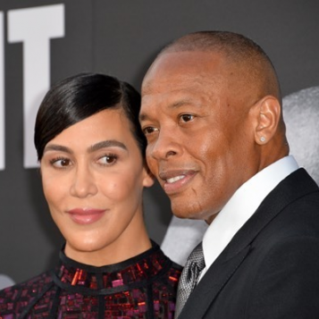 Dr. Dre Reportedly Ordered To Pay Over .5M A Year To Nicole Young In