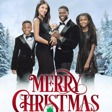 The Harts? Movie Themed Family Christmas Card Is Super Cute + Kevin 'I F***ed Up' Hart NOW CLAIMS He Never Cheated On Ex-Wife, He Left! Blames Ex For Eniko?s Homewrecker Tag