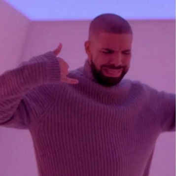 INTERNET SPEAK Fans Come For Drakes Hotline Bling Dance Moves - Drakes hotline bling dance moves go with just about any song