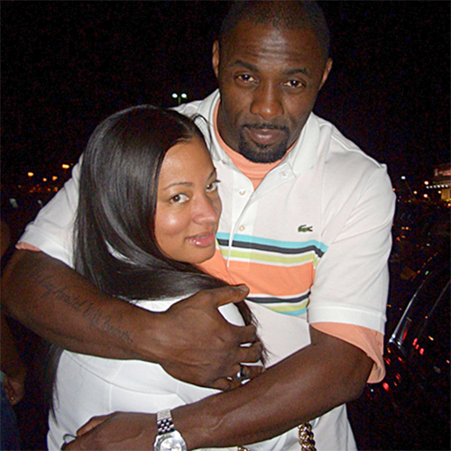 IN CASE YOU MISSED IT: Idris Elba's Alleged Ex-Wife Claims He Divorced Her For Fame + Love Letter Penned By Tupac On Sale For $35K!