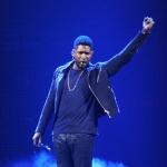 """Here I Stand""...Happy 33rd Birthday Usher!"