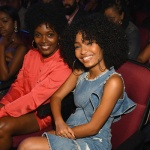 What You Didn't See at the 2017 BET Awards!