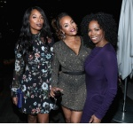 TheYBF Takeover at Black Women in Music 2017 Celebration!