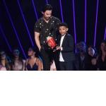 A LOOK INSIDE THE 2017 MTV MOVIE & TV AWARDS!
