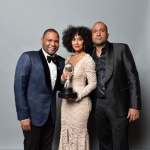 NAACP Image Awards WINNERS Portraits