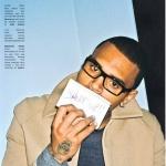 Chris Brown FLAUNTS His Goods