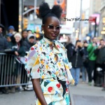 Lupita's Pre-'Us' Fashion Is SCARY Good!