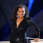Milestone Celebration ... Happy 30th Birthday Alicia Keys!