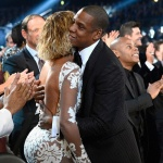 What You Missed BACKSTAGE & IN THE AUDIENCE At The 2014 GRAMMYS...