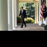 Presidential Matter: Happy 50th Birthday President Barack Obama!