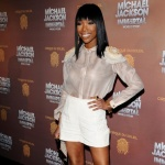 """Dancing With A True Star""...Happy 33rd Brandy Norwood!"