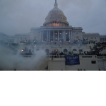 Inside The U.S. Capitol Riot - The Saddest Day For Modern Democracy