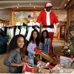 2014 YBF Christmas Celebrity Roundup!