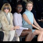 INSIDE Mercedes-Benz F/W 2014 NEW YORK Fashion Week!