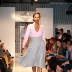 """Edwing D'Angelo, """"A New Perspective"""" Spring 2012 Collection"""