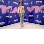 The Show Must Go On: Check Out Which YBF Celebs Made Their Way To The 2020 VMA's!