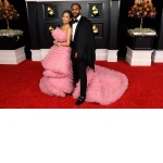 IT'S 'GRAMMY TIME': CHECK OUT YBF CELEBS RED CARPET LOOKS!
