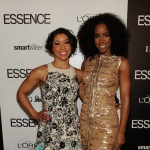 MORE PICS: Celebs At 5th Annual ESSENCE Black Women In Hollywood Luncheon