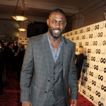 39 Years of Pure Sexiness...Happy Birthday Idris Elba!