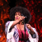 PHOTOS: Flawless Jill Scott Takes The Stage AT NYC Live Listening Event