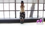 EXCLUSIVE MINI SHOOT: June Ambrose x The YBF Podcast