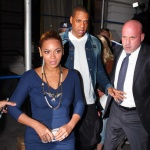 "The Perfect Day ""4"" Jay-Z and Beyonce....Happy 4th Wedding Anniversary!"