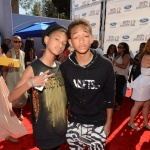 "Happy 14th Birthday To The ""Karate Kid""....Mr. Jaden Smith!"