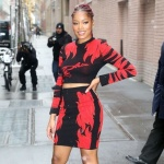 KeKe Palmer's Style MOVEment...on The East Coast!