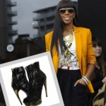 LAY IT ON US: Kelly Rowland's TOP 11 Fashion Moments Of 2011 (So Far)