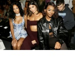 YBF Celebs Fall Into New York Fashion Week!