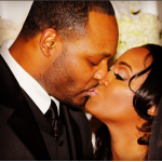 "Ed Hartwell + Keshia Knight Pulliam -- ""The Happier Times"""