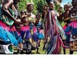 FROM KENYA, WITH LOVE: Lupita Nyong'o's Jaw-Dropping VOGUE October '16 Cover Shoot