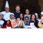 Following Royalty: A Look At Meghan Markle & Prince Harry In Morocco!