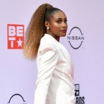 WE'RE OUTSIDE WITH IT: A LOOK AT THE 2021 BET AWARDS RED CARPET